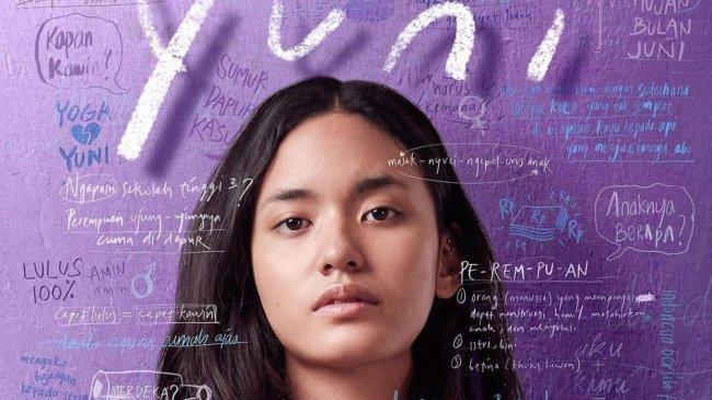 Film Yuni Raih 14 Nominasi Festival Film Indonesia 2021, Ini Daftarnya