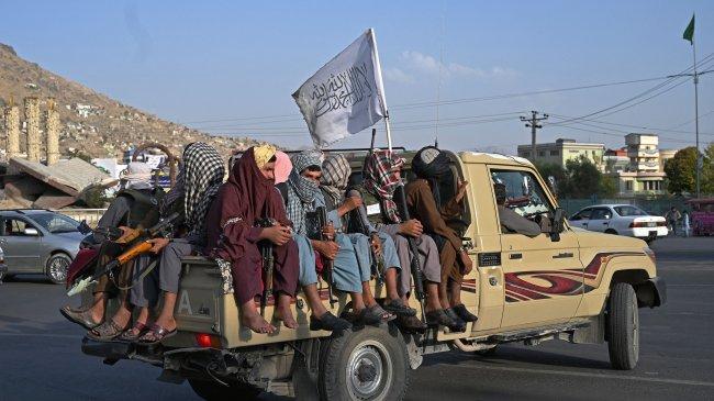 Menko Polhukam: Pemerintah Telah Antisipasi Potensi Terorisme Setelah Taliban Kuasai Afghanistan