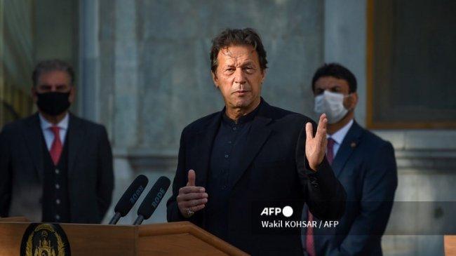 Dituding Pakistan dalam Sidang Umum PBB, India Meradang dan Balik Mengecam