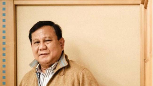 Tanggapi Survei Litbang Kompas, Gerindra: Pak Prabowo Nggak Banyak Bikin Billboard Tapi Kerja Nyata