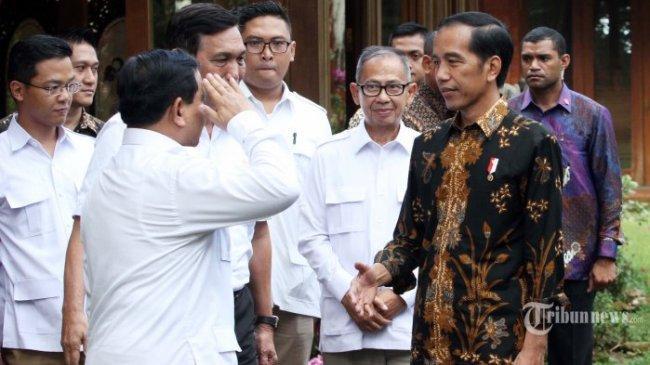 Banyak Pimpinan Parpol Puji Kinerja Jokowi Tangani Pandemi, Ini Reaksi Demokrat