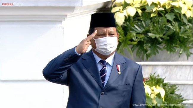 PKB Sebut Elektabilitas Prabowo Tertinggi Karena Bolak-balik Maju Jadi Capres