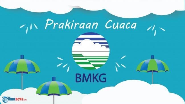 Peringatan Dini BMKG Jumat, 16 Juli 2021: 10 Daerah Berpotensi Hujan Lebat dan Angin Kencang