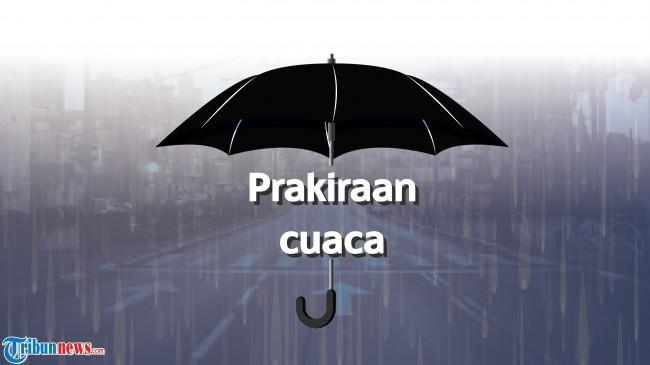 Peringatan Dini BMKG Besok Kamis, 9 September 2021: Potensi Hujan Lebat di 16 Daerah