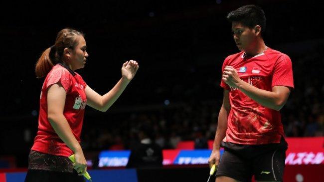 Perjalanan Praveen/Melati Capai Semifinal Denmark Open 2021, Asa Rebut Kembali Gelar Juara