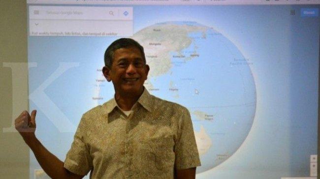 Direktur PT Bumi Resource Meninggal Dunia, Ini Rekam Jejaknya