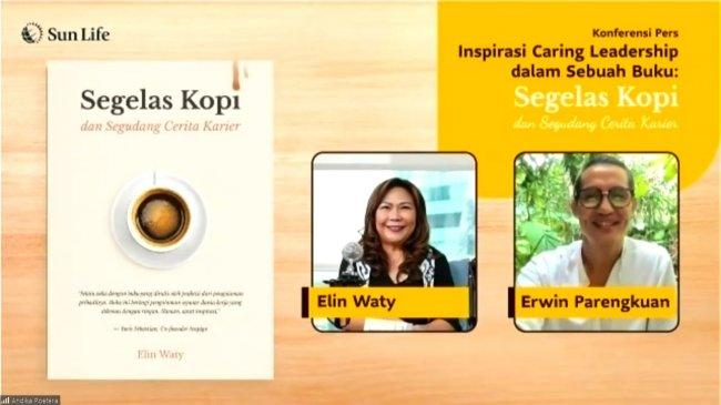 Belajar Ilmu Kepemimpinan Empatif dari Perjalanan Karier Presdir Sun Life Indonesia, Elin Waty