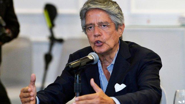 Nama Presiden Ekuador Disebut di Pandora Papers, DPR Langsung Gelar Investigasi