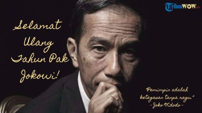Ini Kata Jokowi Soal SP3 Rizieq Shihab