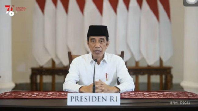 Jokowi: Bayangkan Kalau Pembatasan Dilonggarkan dan Kasus Covid-19 Naik, Faskes Kita Bisa Kolaps