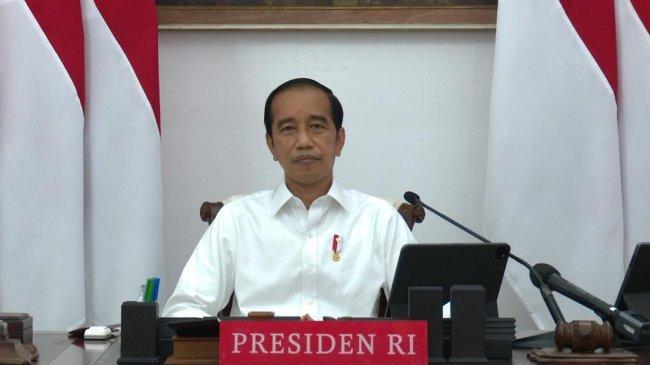 KTT ke-16 EAS, Jokowi Singgung Laut China Selatan