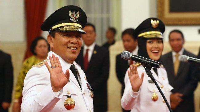 Arinal Djunaidi: Sukses Jokowi Telah Membawa Sektor Pertanian ke Level Berikutnya