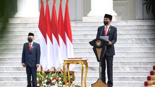 Komisi I DPR: Presiden Jokowi Kesulitan Putuskan Nama Calon Panglima TNI