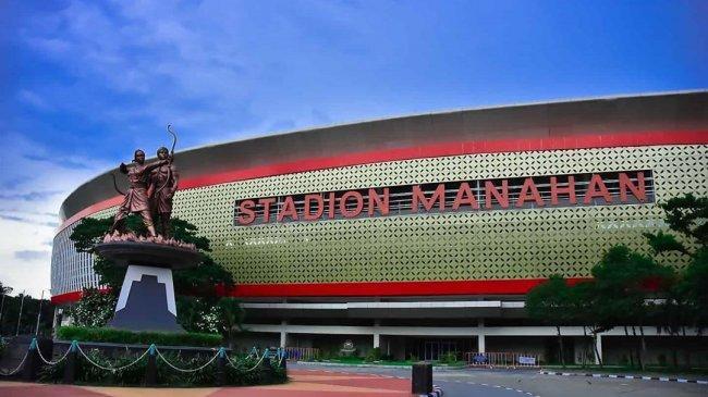 Persis Solo Calonkan Diri Tuan Rumah Liga 2, Stadion Manahan Jadi Senjata Andalan