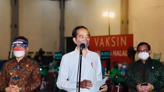 Soal Pemecatan 56 Pegawai KPK, MAKI Minta Jokowi Turun Tangan: Ini Kewenangan Presiden