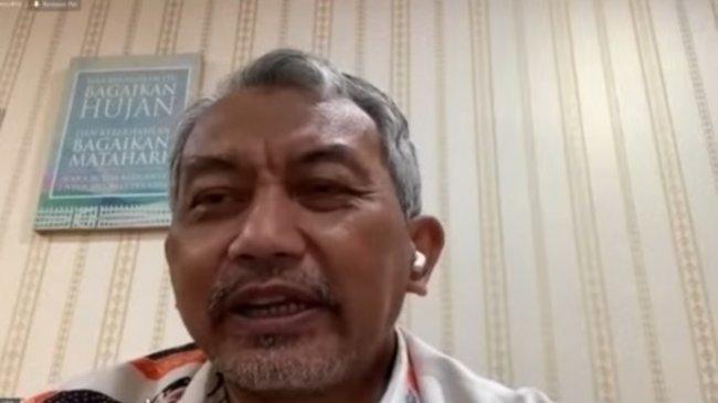 APBN Indonesia Terpuruk oleh Jebakan Hutang