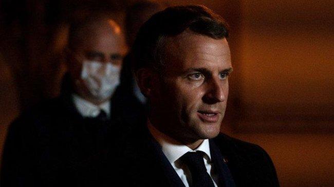 Prancis Gandakan Dosis Vaksin Covid-19 untuk Negara-negara Miskin Menjadi 120 Juta