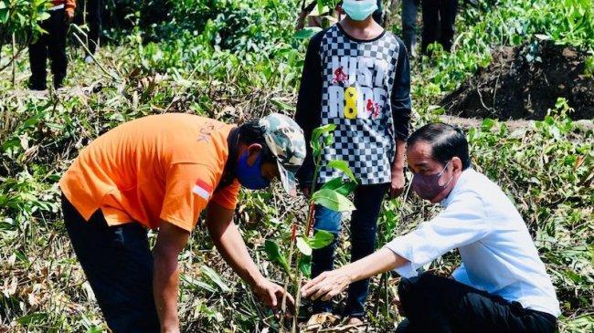 Masyarakat Kawasan Asia Dinilai telah Lebih Peduli pada Lingkungan