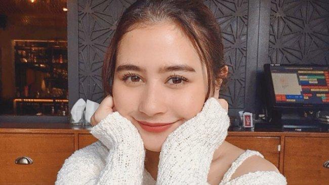 Prilly Latuconsina Sindir Cowok yang Merendahkan Perempuan, Singgung Sosok Miliki Followers Banyak