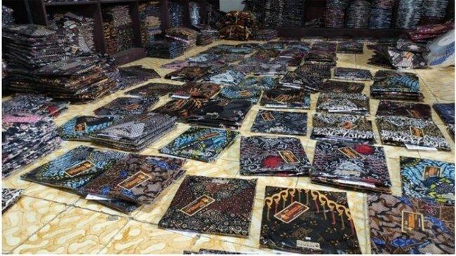 Patut Ditiru, Resep Rahasia Batik Ruzza Bisa Tembus ke Pasar Internasional