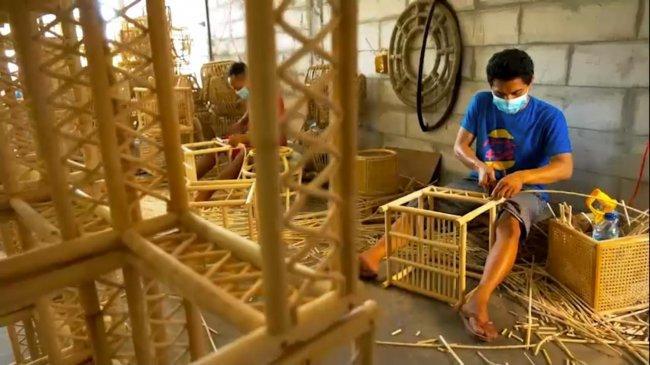 Jaga Iklim Usaha Industri Furnitur, Kemenperin Siapkan Langkah Ini