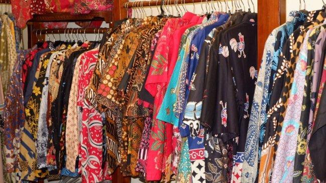 Dorong Gairah Anak Muda Cintai Kain Batik, Yayasan TBN Gelar Pop Batik Cons 2021