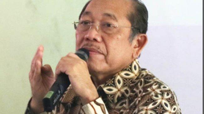 Tokoh Pendidikan Muhammadiyah Prof Baedhowi Meninggal Dunia
