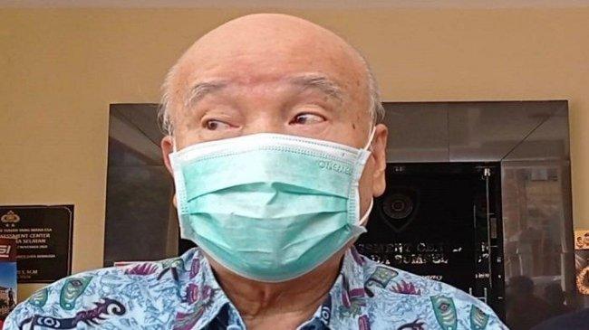 Kesaksikan Dokter Pribadi Tentang Kedermawanan Pengusaha Akidi Tio yang Jadi Buah Bibir Masyarakat