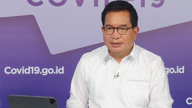 Soal Penetapan Perubahan Leveling PPKM Tiap Daerah, Satgas: Banyak Indikator di Dalamnya