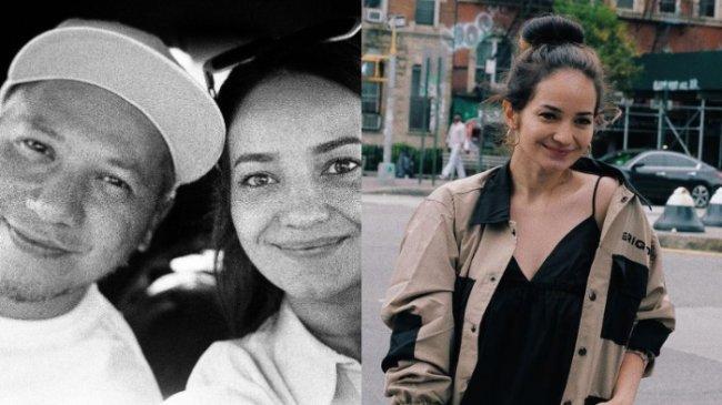 PROFIL Enzy Storia, Artis yang Diisukan Telah Dilamar Gading Marten di New York