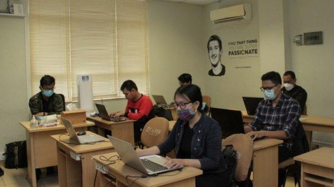 Pemerintah Berperan Menciptakan Akses untuk Pelatihan dan Pengembangan Skill Teknologi Informasi