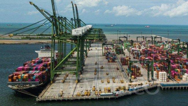 Dukung Ekspor Produk Nasional, Kemenhub Persiapkan