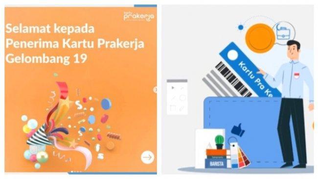 Pengumuman Kartu Prakerja Gelombang 19, Cek Hasil di www.prakerja.go.id