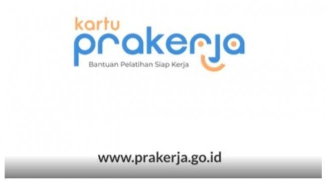 Cara Menyambungkan E-wallet ke Akun Prakerja di www.prakerja.go.id, Ini Ketentuan Agar Insentif Cair