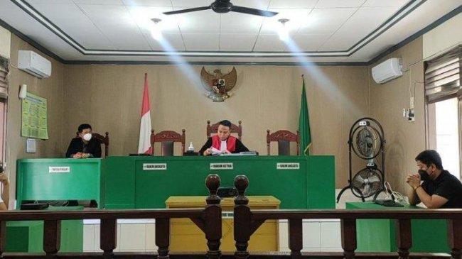 Tersangka Korupsi Kalahkan Kejari Tanjungbalai Dalam Sidang Praperadilan di Medan
