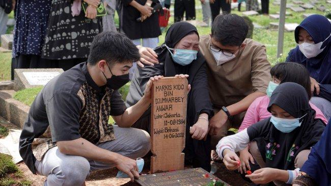 Hendra Setiawan Ceritakan Perjuangan dari Nol bersama Markis Kido, Partner Baik Selama 14 Tahun