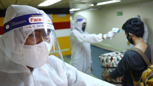 Ingin Tiru Program di Pesawat, Pelni Upayakan Fasilitas Vaksin Gratis Bagi Penumpang Kapalnya