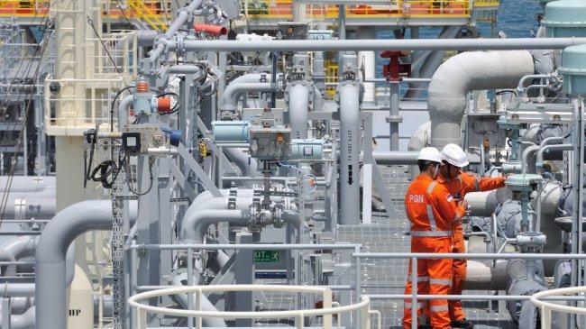 Dewan Energi Nasional: Perlu Evaluasi Menyeluruh Atas Penurunan Harga Jual Gas