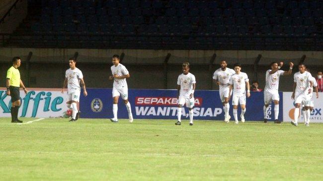 Efek Agenda Timnas Indonesia: Persebaya Surabaya Rontok di BRI Liga 1 2021 Series Pertama