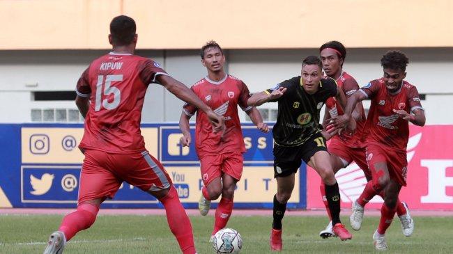 PSM Makassar Mulai Latihan Jelang Seri Kedua BRI Liga 1, 4 Pemain Pilar Absen