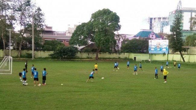 Api Semangat Skuat PSMS Medan Jelang Liga 2 Makin Membara, Promosi ke Liga 1 Jadi Impian