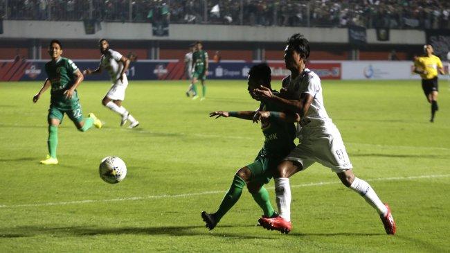 Hasil BRI Liga 1 2021 - Menang Comeback Lawan Arema FC, PSS Sleman Tuai 3 Poin Perdana