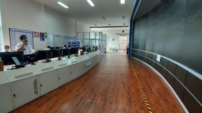 Len Industri Bersama Kemenhub Bangun Pusat Kendali Kereta di Purwokerto