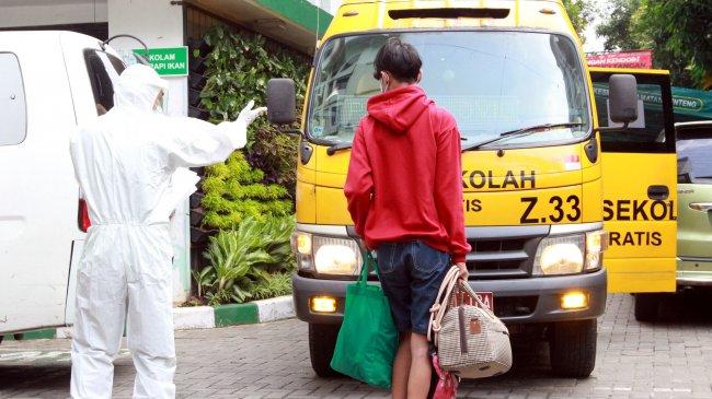 Jumlah Kematian Akibat Covid-19 Indonesia Masih Lebih Tinggi dari Rata-rata Dunia