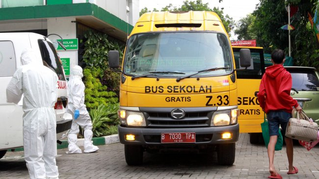 Epidemiolog: Indonesia Masuk Masa Kritis Covid-19 Mulai Akhir Juli hingga Minggu Kedua Agustus