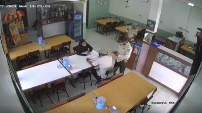 Polisi Selidiki Dugaan Pungli yang Dilakukan Oknum Satpol PP di Cengkareng