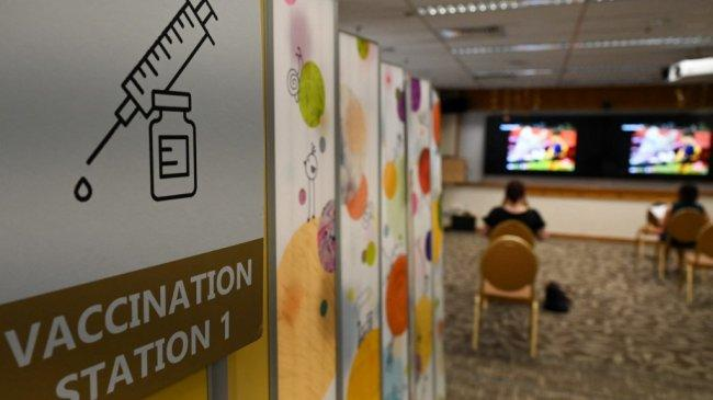 Kasus Harian Covid-19 di Singapura Meningkat, 98 Persen Pasien Tidak Menunjukkan Gejala