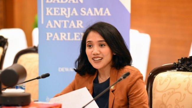 Anggota Komisi XI Sampaikan Urgensi Penguatan Teknologi untuk Dukung Kesiapan Reformasi Perpajakan