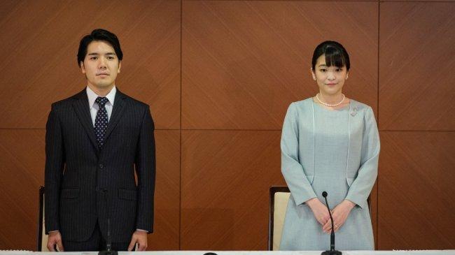 Menikahi Orang Biasa, Putri Mako Tinggalkan Kekaisaran Jepang dan Akan Mulai Hidup Baru di New York
