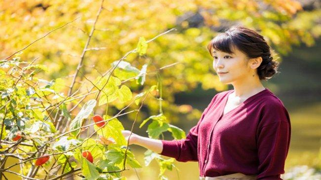 Hari Ini Putri Mako Ulang Tahun Terakhir Sebagai Anggota Kekaisaran Jepang